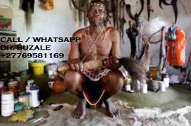 '' +27769581169 Traditional Healer, Lost Love Sangoma in Sandton