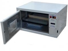 Automatic incubators