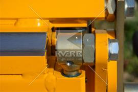 Bending machine Sorex metal
