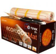 Електричне опалення Hemstedt IN-TERM Fenix Тепла підлога