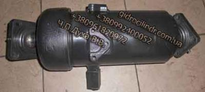 Lift cylinder body ZIL-4 short rod end HZ 55486030