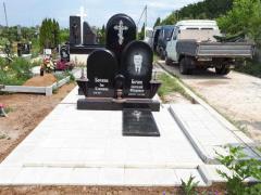 Памятники, мемориальные комплексы