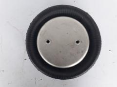 Пневморессора, пневмоподушка бублик двойной в сборе (пр-во Conne
