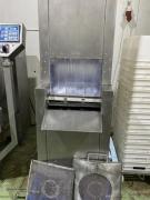 Продам оборудование для пищевого производства