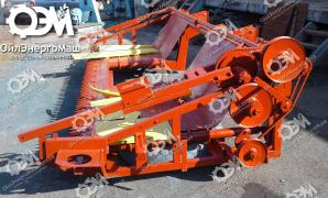 Reaper roller universal ZHVU-5,1