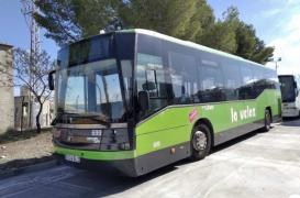 Sell city bus Volvo B7R with Norway