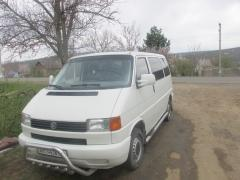 Sell VW T4 8+1