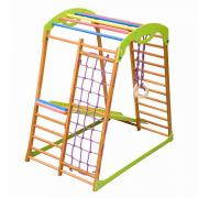 Sports wall for home BabyWood