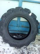 Всесезонні шини Шина 8-18 6PR BKT TR-144 TT на мінітрактор
